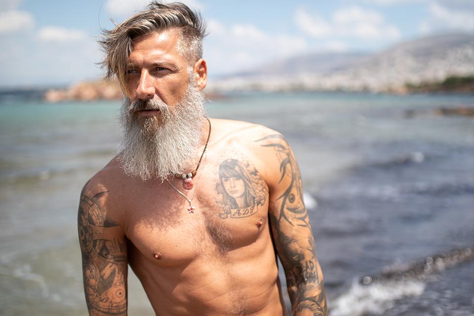 Velg en tatovering du vil bli fornøyd med